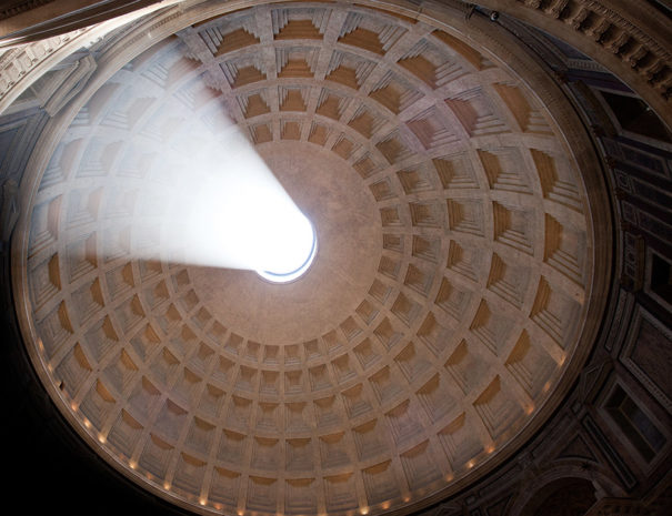 Cupola Pantheon