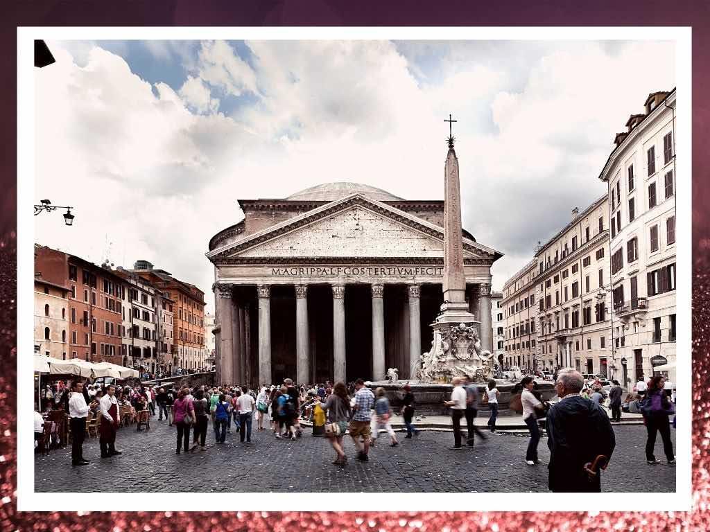 A Natale regala una visita al Pantheon